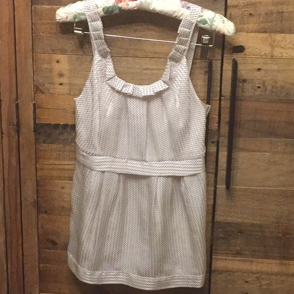 Marc By Marc Jacobs Tops - NWT Marc by Marc Jacobs silk top - Sz 0